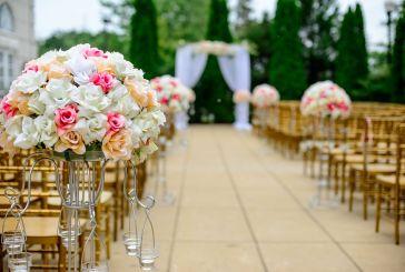 Στέφανα γάμου: πώς θα επιλέξετε αυτά που σας ταιριάζουν;
