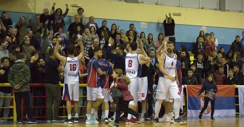 Α2 Μπάσκετ: Στην τελική ευθεία για την ολοκλήρωση του ρόστερ ο Χαρίλαος Τρικούπης