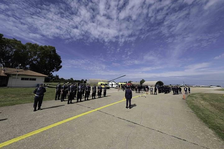 Οι στρατιωτικοί επανέρχονται στο θέμα της μοριοδότησης των στελεχών της Μονάδας Ακτίου