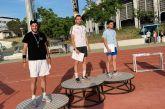 Διακρίσεις για τον Κώστα Σαράκη και στο Διασυλλογικό Πρωτάθλημα Στίβου