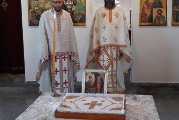 Σκλάβαινα Παλαίρου: μνημόσυνο του γέροντα Αυγουστίνου Κατσαμπίρη με πικρία για όσους τον ξέχασαν…