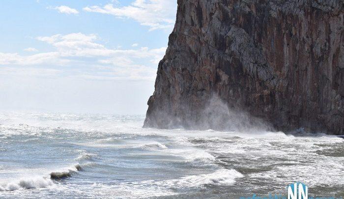 Τραγωδία στην Kάτω Βασιλική: Νεκρός 31χρονος που πήγε να σώσει τη βάρκα του από το μπουρίνι