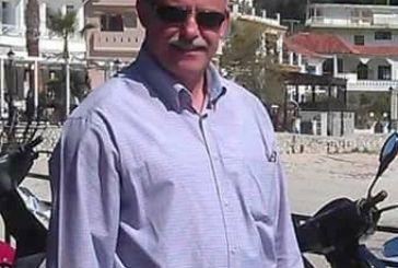 Aγρίνιο: σήμερα η κηδεία του Βαγγέλη Ρεντζέπη