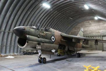 Το υπαίθριο μουσείο αεροπλάνων του Αγρινίου…