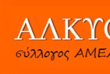 Ναύπακτος: Δύο θέσεις εργασίας προκηρύσσει ο σύλλογος Αλκυόνη