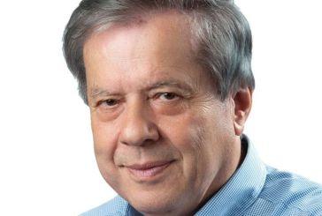 Β. Αντωνόπουλος: «Να ασχοληθούμε άμεσα με τα αναπτυξιακά ζητήματα της Ναυπακτίας»