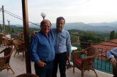 Συνεχίζει τις περιοδείες του ο Βασίλης Αντωνόπουλος- επίσκεψη σε χωριά της Αμφιλοχίας