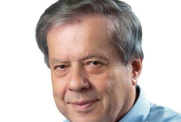 Βασίλης Αντωνόπουλος-ΚΙΝΑΛ: Να συμβάλλουμε χωρίς ιδιοτέλειες στο έργο της δημοκρατικής παράταξης