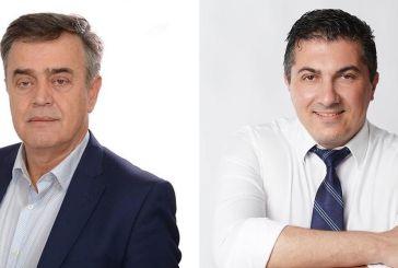 Eπανεκλογή Αποστολάκη (52,59%) στον δήμο Ακτίου-Βόνιτσας