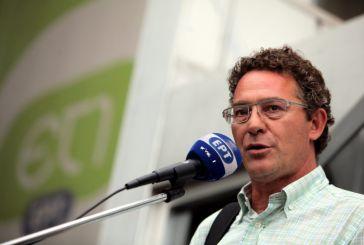 Ο ευρωβουλευτής του ΣΥΡΙΖΑ Κ. Αρβανίτης θα μιλήσει την Πέμπτη στο Μεσολόγγι
