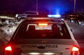 Mέθυσε, τράκαρε και συνελήφθη 45χρονος στη Ναύπακτο