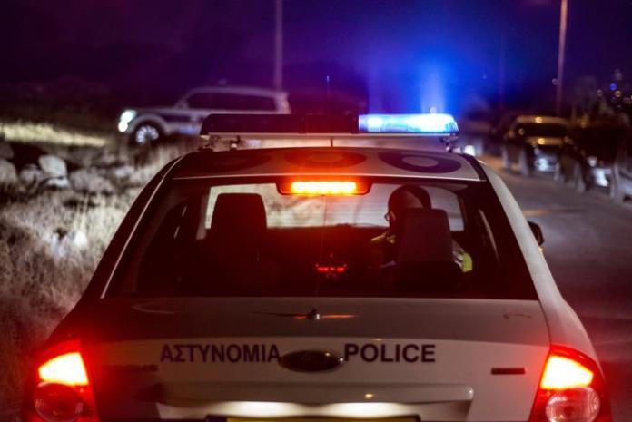 Επεισοδιακή σύλληψη οδηγού στο Αγρίνιο