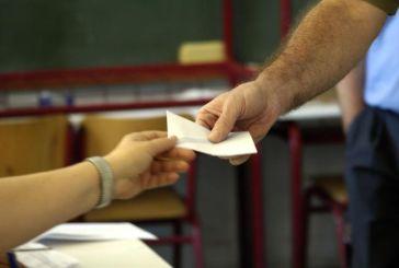 Αγρίνιο: δικογραφία για παράβαση της εκλογικής νομοθεσίας σε βάρος δυο υποψηφίων