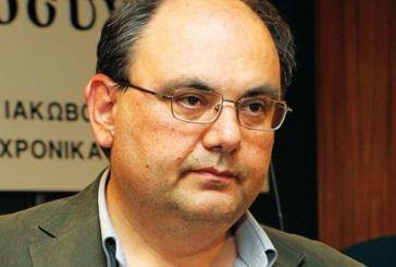 Ομιλία του Προέδρου του ΕΠΑΜ Δημήτρη Καζάκη στο Αγρίνιο