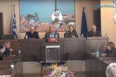 Ναύπακτος: Την Τετάρτη σε ειδική συνεδρίαση η εκλογή νέου προέδρου του δημοτικού συμβουλίου