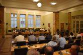 Τα θέματα της πρώτης τακτικής συνεδρίασης του νέου Δημοτικού Συμβουλίου Αγρινίου