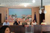 Νέα Πρόεδρος του Δημοτικού Συμβουλίου Ναυπακτίας η Αγγελική Σμπούκη