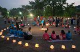 Αποχαιρετιστήρια γιορτή για τους μαθητές της Στ' τάξης του Δημοτικού Σχολείου Θέρμου