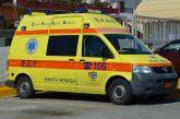 Νοσηλεύεται τρίχρονη που παρασύρθηκε στο κέντρο του Αγρινίου
