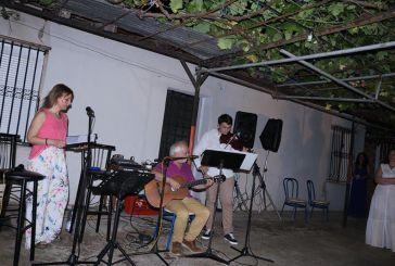 Με τη μεγαλύτερη συνάντηση στον Εμπεσό ολοκληρώθηκαν οι μουσικές εκδηλώσεις στην κοιλάδα του Αχελώου