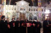 Συναυλίες εκκλησιαστικής μουσικής του Συλλόγου Ιεροψαλτών Αγρινίου (φωτο)