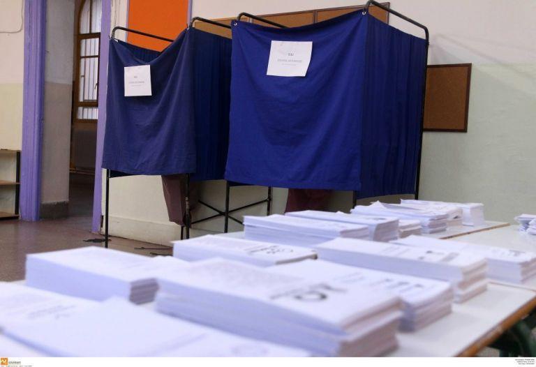 Το ψηφοδέλτιο Αιτωλοακαρνανίας του ΣΥΡΙΖΑ