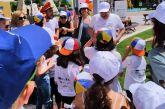 Τα παιδιά της ΕΛΕΠΑΠ Αγρινίου έγιναν «Μικροί Ροβινσώνες» (φωτο & video)