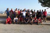 Η ΕΟΕΔ Μεσολογγίου ευχαριστεί για τον καθαρισμό της παραλίας Τουρλίδας