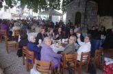 Δείπνο αγάπης για τις εθελόντριες του Ιερού Ναού Αγίου Δημητρίου Αγρινίου