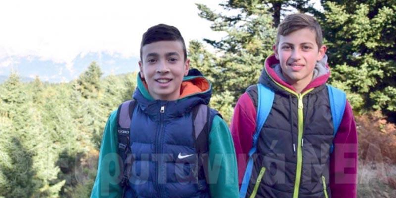 Ευρυτάνες μαθητές Λυκείου βρήκαν πορτοφόλι με 4.500 ευρώ – Το παρέδωσαν στις Αρχές