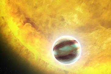 Η σειρά της Ελλάδας να βαφτίσει αστέρι και εξωπλανήτη: Ας δώσουμε ένα Αιτωλικό όνομα: Αγκαίος ή Αλέξανδρος ο Αιτωλός.