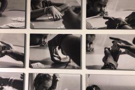 Άνοιξε για το κοινό το πρώτο εντυπωσιακό Photopolis Agrinio Photo Festival