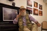 Μεσολόγγι: Εγκαινιάστηκε η έκθεση φωτογραφίας του Λεωνίδα Στούμπου στη «Διέξοδο»