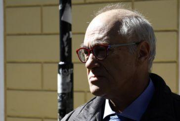 Πέθανε ο δικηγόρος  Φραγκίσκος Ραγκούσης