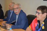 Παρουσία του υπουργού Παιδείας στο Αγρίνιο η Πρύτανης προανήγγειλε τη μεταφορά στην Πάτρα του ΔΠΦΠ