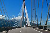 Νεκρός ο ποδηλάτης που έπεσε από τη γέφυρα Ρίου – Αντιρρίου