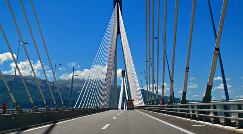 Αποφασίζουν δωρεάν διέλευση από τη γέφυρα Ρίου – Αντιρρίου για το προσωπικό των νοσοκομείων