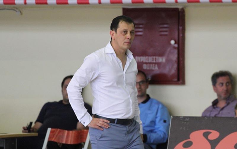"""""""Βόμβες"""" απο τον προπονητή του ΑΟ Αγρινίου"""