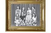 Παράσταση από τη θεατρική ομάδα των Εκπαιδευτικών Πρωτοβάθμιας Εκπαίδευσης Αγρινίου-Θέρμου