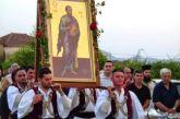 Εκδηλώσεις για την εορτή των Αγίων Αποστόλων σε Αγγελόκαστρο και Μεγάλη Χώρα