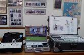 Παρουσίαση με θέμα τα smart panels στον Σύνδεσμο Εργολάβων Ηλεκτρολόγων Αιτωλοακαρνανίας
