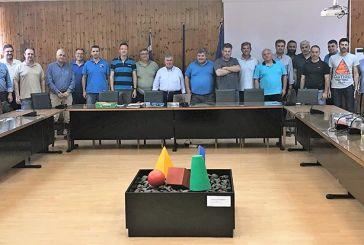 «Πρεμιέρα» του νέου Τμήματος Ηλεκτρολόγων Μηχανικών και Μηχανικών Υπολογιστών του Πανεπιστημίου Πελοποννήσου στην Πάτρα