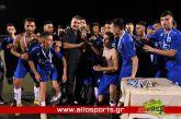 Κ16: Πρωταθλήτρια Αιτωλοακαρνανίας 2018-2019 η ΑΕΜ