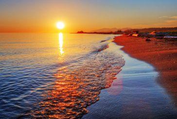 Καιρός για… παραλία την Τετάρτη