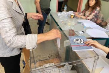 Μειωμένη προσέλευση στις αυτοδιοικητικές κάλπες της Αιτωλοακαρνανίας