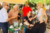 Τα χωριά και τις πόλεις της Αιτωλοακαρνανίας «οργώνει» η Μαρία Καλπουζάνη
