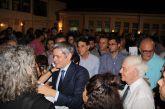 Μεγάλη συγκέντρωση ετεροδημοτών στην ομιλία του Κώστα Καραγκούνη στην Αθήνα