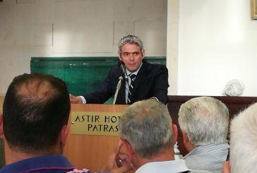Κ. Καραγκούνης: Την πολιτική αλλαγή που ήρθε στη Δυτική Ελλάδα, να τη φέρουμε και στο κοινοβούλιο
