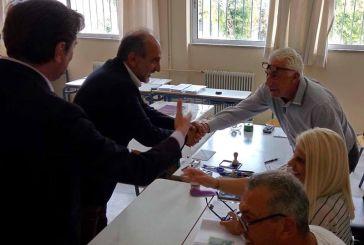 Απόστολος Κατσιφάρας: Σήμερα ψηφίζουμε για την Περιφέρεια της αξιοπρέπειας, της αλληλεγγύης και της δίκαιης ανάπτυξης