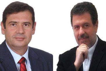 Δήμος Αμφιλοχίας: Τέλος στην εποχή Κοιμήση, νέος δήμαρχος ο Γιώργος Κατσούλας (54,07%)